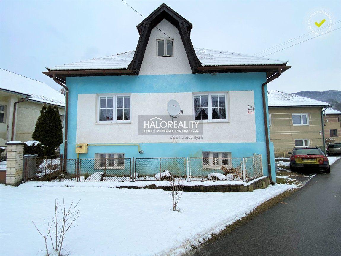 Rodinný dom-Predaj-Tisovec-84000.00 €