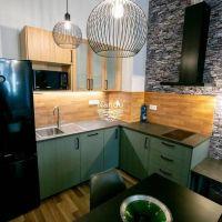 1 izbový byt, Bratislava-Staré Mesto, 31 m², Novostavba