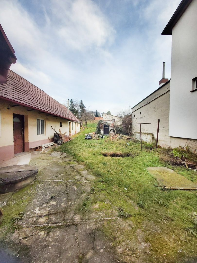Rodinný dom-Predaj-Letničie-42900.00 €