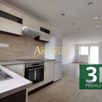 3 izbový byt, Bardejov, 74 m², Novostavba