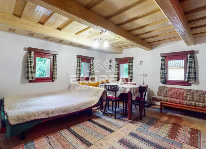 chata - Turecká - Fotografia 1