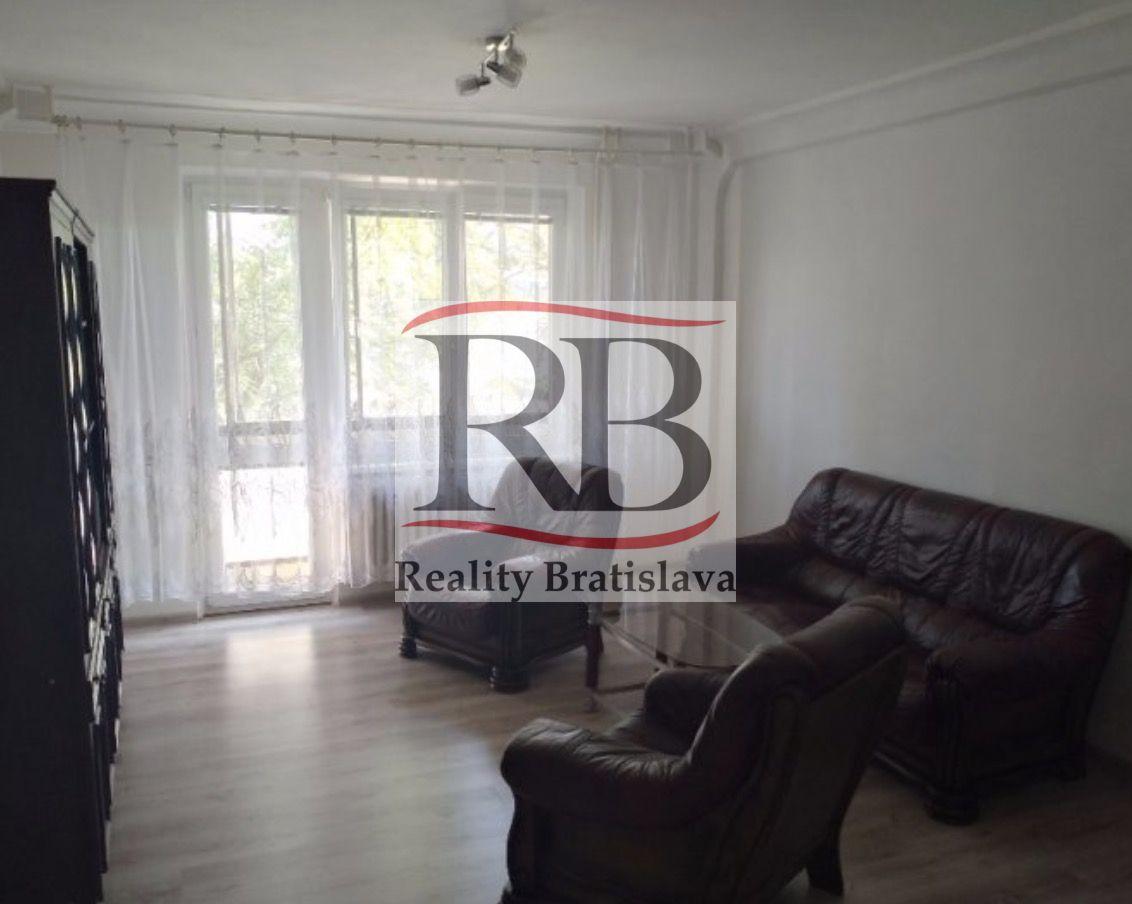 3-izbový byt-Prenájom-Bratislava - mestská časť Ružinov-550.00 €