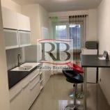 Na prenájom 1 izbový byt na Družstevnej ulici v Novom Meste, BAIII