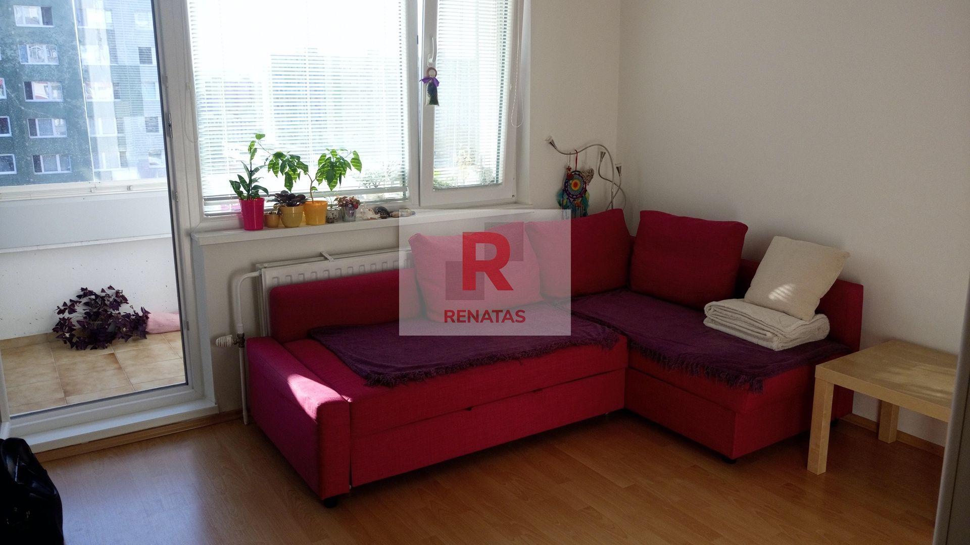 Garzónka-Predaj-Bratislava - mestská časť Petržalka-103000.00 €