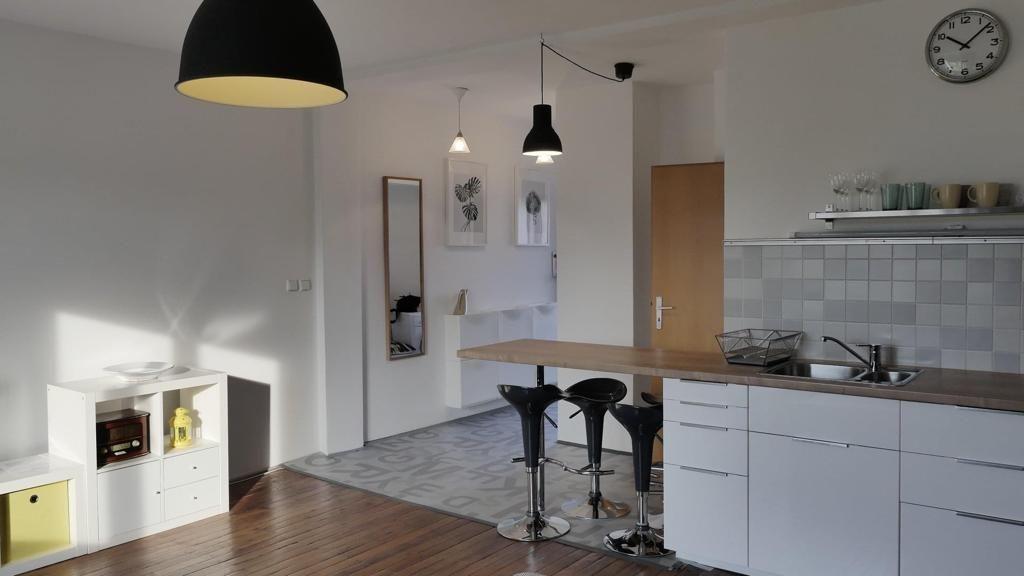 2-izbový byt-Prenájom-Bratislava - mestská časť Nové Mesto-570.00 €