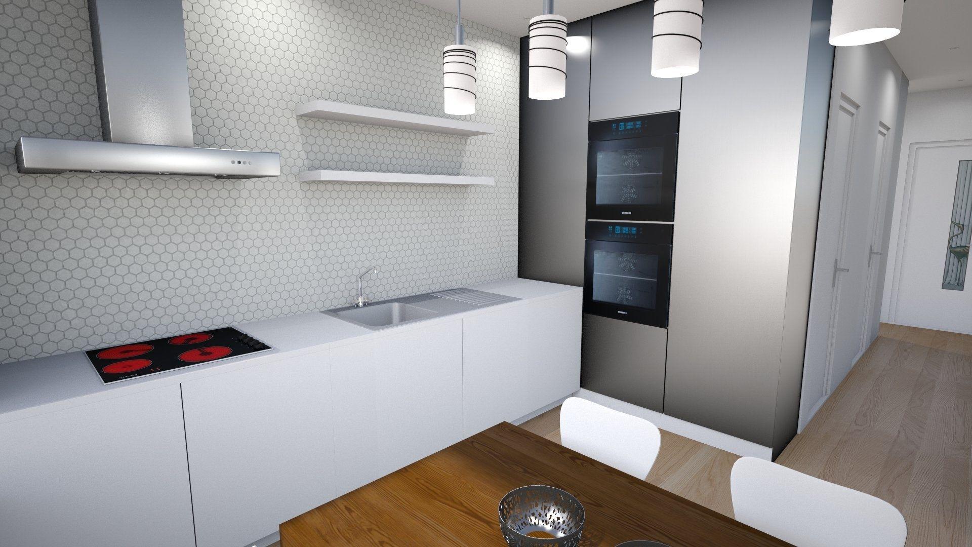 4-izbový byt-Predaj-Bratislava - mestská časť Ružinov-261000.00 €