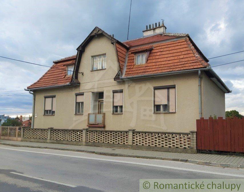Rodinný dom-Predaj-Trenčianska Teplá-173900.00 €