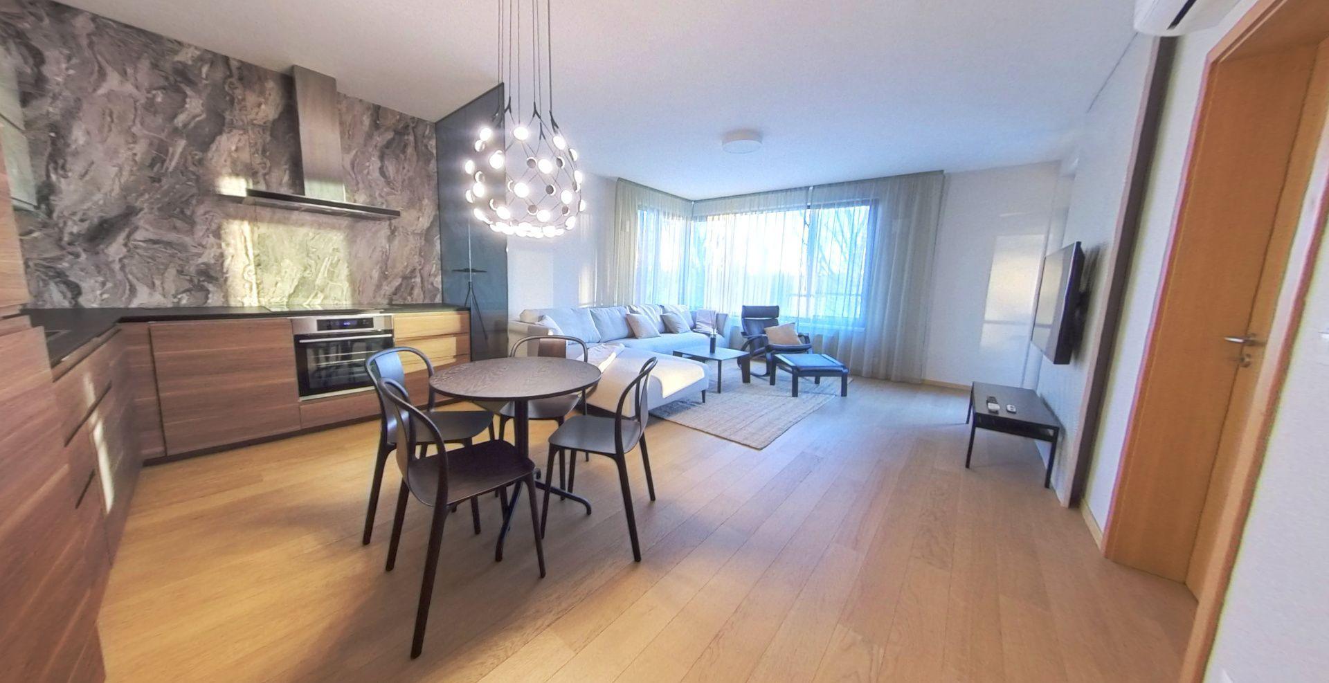 2-izbový byt-Prenájom-Bratislava - mestská časť Staré Mesto-890.00 €