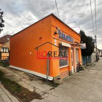 Objekt pre obchod, Bratislava-Rača, 40.60 m², Kompletná rekonštrukcia