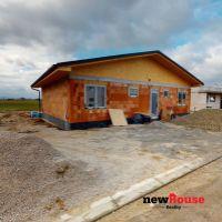 Rodinný dom, Ilava, 105 m², Novostavba