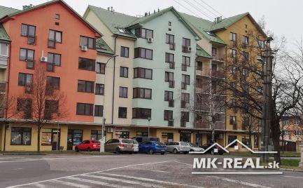 Pekný 2 izbový byt - centrum Malacky