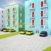 pre bytovú výstavbu