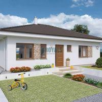 Rodinný dom, Láb, 110 m², Novostavba
