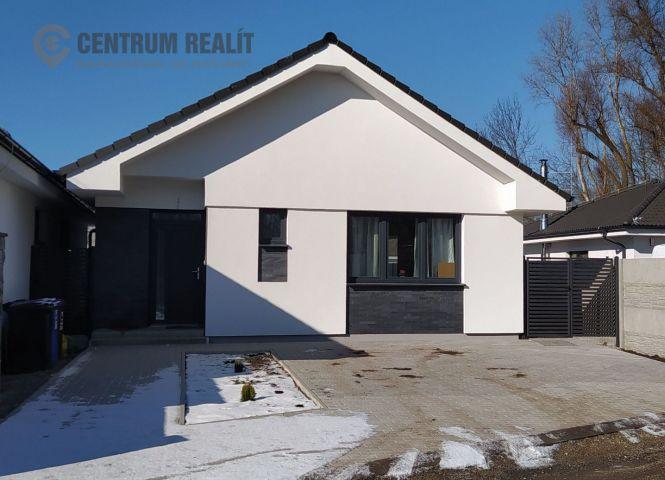 Rodinný dom - Hamuliakovo - Fotografia 1