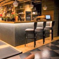 Reštaurácia, Bratislava-Staré Mesto, 498 m², Kompletná rekonštrukcia