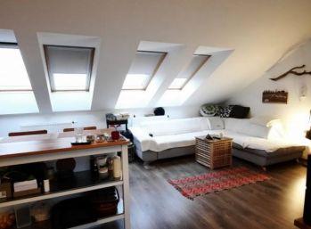 Novostavba veľkometrážneho 1 izb. bytu 54 m2 - Pezinok