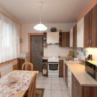 4 izbový byt, Sládkovičovo, 84 m², Čiastočná rekonštrukcia
