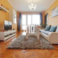 2 izbový byt, Žilina, 66 m², Čiastočná rekonštrukcia