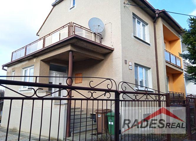 Rodinný dom - Skalica - Fotografia 1
