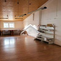 Kancelárie, Zvolen, 63 m², Čiastočná rekonštrukcia
