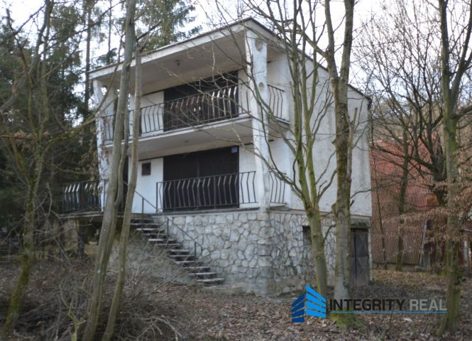 chata - Buková - Fotografia 1