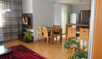 3 - izbový byt s garážou novostavba Vlčince III