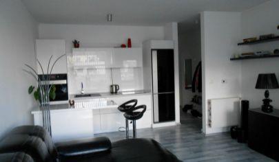 2 - izbový byt s parkovacím miestom novostavba Bôrik