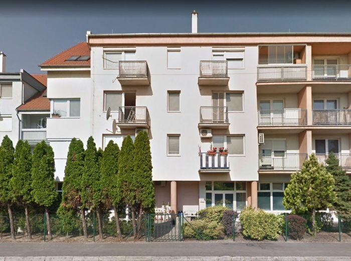 PODUNAJSKÁ, 2-i byt, 84 m2 – NOVOSTAVBA, TEHLA, 2 balkóny, VLASTNÝ KOTOL, mesačné náklady 63 EUR