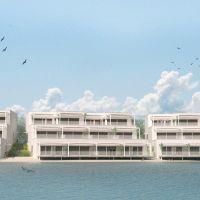 2 izbový byt, Hrubá Borša, 60 m², Novostavba