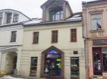 ID 2568 Predaj: Polyfunkčná budova, historické centrum