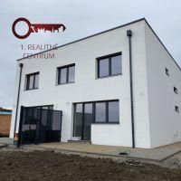 5 a viac izbový byt, Slovenský Grob, 120.65 m², Novostavba