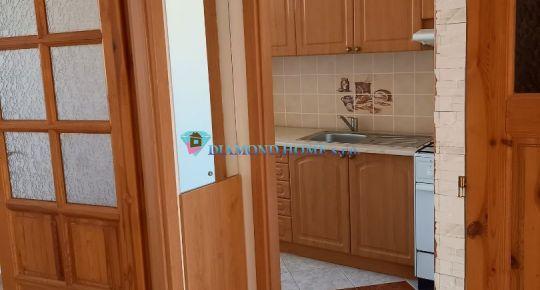 DIAMOND HOME s.r.o. Vám ponúka na predaj na predaj čiastočne zariadený 3 izbový byt Dunajská Streda