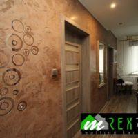 2 izbový byt, Veľký Krtíš, 58 m², Kompletná rekonštrukcia