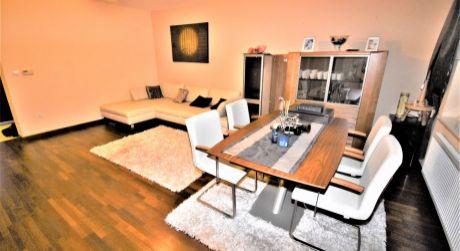 Na predaj 3 izbový byt s 2 balkónmi, 103 m2, Nové Mesto nad Váhom, ul. Lieskovská