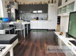 PREDAJ: Slnečný, moderne riešený 3-izb. byt v tehlovej novostavbe, Š. Králika, Devínska Nová Ves, 61 m2
