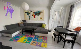 Ponúkame na predaj 3,5 izbový byt v lokalite Bratislava - Nové Mesto