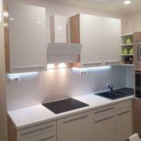 2 izbový byt, Komárno, 60 m², Čiastočná rekonštrukcia