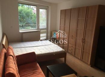 ZARIADENÝ 1 izbový byt