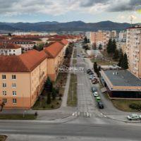 Garsónka, Žiar nad Hronom, 23 m², Čiastočná rekonštrukcia