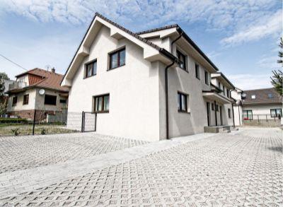 Skvelá ponuka!!! Veľký 5 - Izbový byt v novostavbe v Modre na dlhodobý prenájom