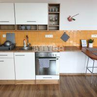 1 izbový byt, Bratislava-Nové Mesto, 35 m², Pôvodný stav
