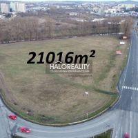 Pre rodinné domy, Rimavská Sobota, 21016 m²