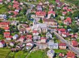 Stavebné pozemky v centre obce Raková