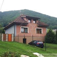 Chata, Zliechov, 180 m², Kompletná rekonštrukcia