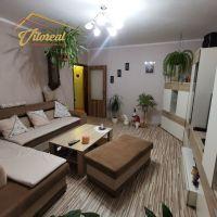 3 izbový byt, Košice-Sídlisko Ťahanovce, 74 m², Kompletná rekonštrukcia