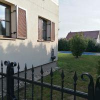 Rodinný dom, Holice, 140 m², Čiastočná rekonštrukcia