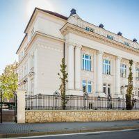 Kancelárie, Žilina, 125 m², Kompletná rekonštrukcia