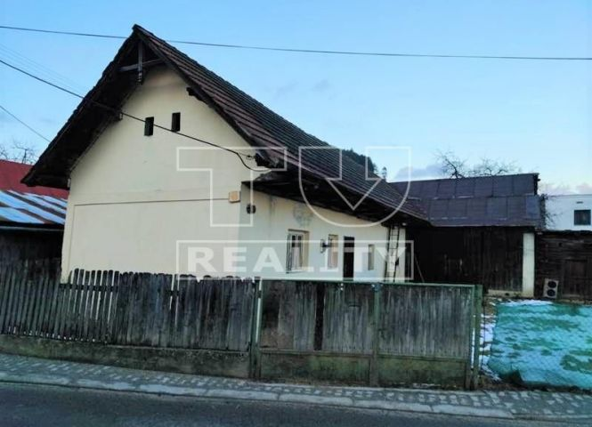 Rodinný dom - Stupné - Fotografia 1