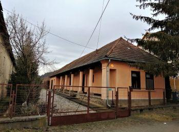 EXKLUZÍVNE - Predáme rodinný dom - Maďarsko - Szalonna