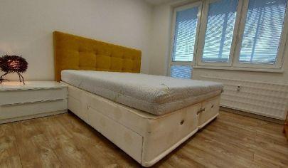 Na predaj 2.izbový byt Ružinov, Sputniková.